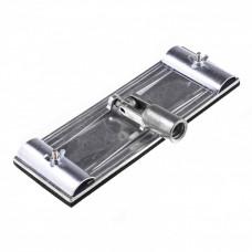Брусок 230х80мм для шлифования с шарнирным переход. металлический MATRIX 75838