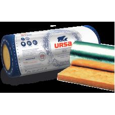 URSA М-11Ф 12500x1200x50 фольгированный для саун и бань (15 м2)