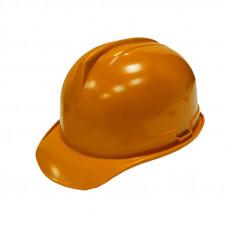 Каска строительная оранжевая БИБЕР тов-069148