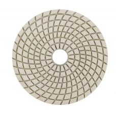 Алмазный гибкий шлифовальный круг (АГШК) №100 100мм высота рабочего слоя 4мм
