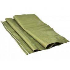 Мешок строительный зеленый 95х55 110л