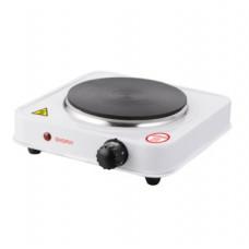 Электрическая плитка 1 конфорка 1000Вт диск тов-186315