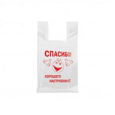 Пакет СМАЙЛИК 28х50см STANDART
