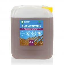 А-2-10 ЗЕЛЕСТ Универсал 10кг антисептик