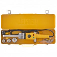 Аппарат для сварки пласт. труб DWP-800, X-PRO 800Вт 300 град.компл.насадок 20-32мм Denzel 94207