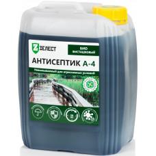 А-4-10 ЗЕЛЕСТ БИО 10кг евробио антисептик