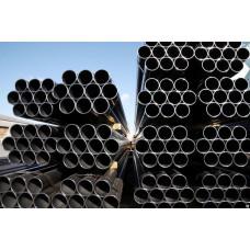 Труба  ЭС 102х3,5мм 10704-91 длина 12