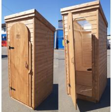 Туалет Дачный (односкатный ) 2.0х1.0х0.9м