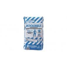 Антигололед ROCKMELT MIX 20кг быстрого действия