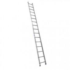 Лестница приставная 16 ступеней (max 4,48 м)