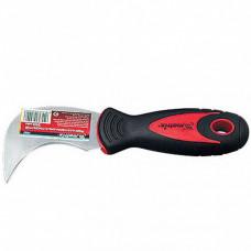 Нож MATRIX 180мм для напольных покрытий двухкомп. рукоятка   MATRIX