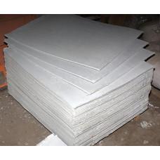 Асбестовый картон КАОН-1 1000х800х4мм