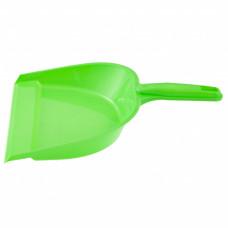 Совок 290х210мм зеленый  Россия Light Elfe 93326