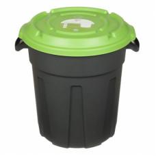 Бак пластмассовый 60л с крышкой ПЛАСТИК РЕПАБЛИК  ING6160