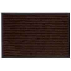 Коврик напольный Floоr mat (Атлас) 60х90см коричневый