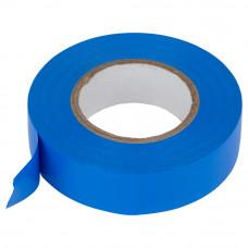 Изолента ПВХ 15мм х 20м синяя