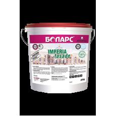Шпатлевка готовая IMPERIA FASADE 28кг БОЛАРС
