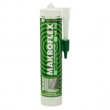 Герметик MAKROFLEX NX108 нейтральный белый 290мл