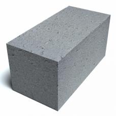 Блок фундаментный 390х190х180мм (50шт)