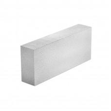Блок газобетонный BONOLIT D500  75х250х600мм  (160шт)