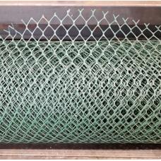 Решетка универсальная ПЛАСТИК 20х20/1500/20 (сетка заборная)