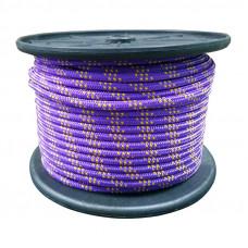 Веревка комбинир. (ПП+ПЭ) D=10мм плетеная 24 пряд (100м) тов-158420
