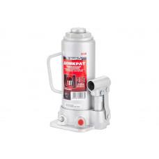 Домкрат MATRIX MASTER 50725 гидравлический бутылочный 10т. h подъама230-460мм