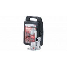 Домкрат MATRIX MASTER 50752 гидравлический бутылочный 3т. h подъама 194-372мм  в пласт.  кейсе