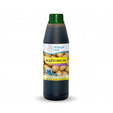 """Био удобрение """"Мягкая сила"""" для картофеля, концентрат 0.5мл."""