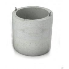 Кольцо колодезное КС-08-9 (вн.д-0,8м нар.д.-0,95м высота 0,9м)