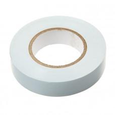 Изолента ПВХ 15мм х 20м белая