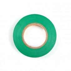 Изолента ПВХ 15мм х 20м зеленая