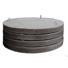 Дно для кольца колодезного ПД-20
