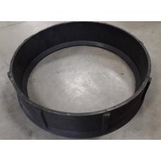 Кольцо 1060/250 (черный)