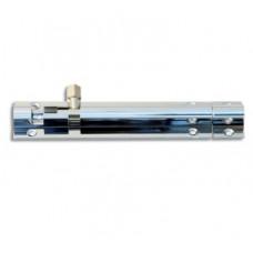 Шпингалет Apecs DB-15-120-BRASS-CR (DB015-120-CP)