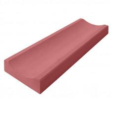 Водосток 160х500 красный