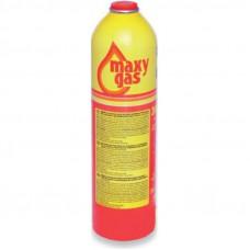 Баллон MAXY GAS одноразовый 350г. (483200)