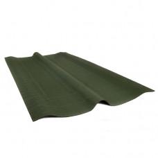 Коньковый элемент SMART зеленый 1м