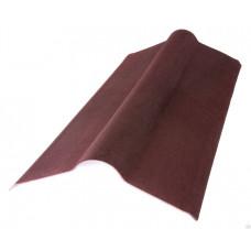 Коньковый элемент SMART красный 1м