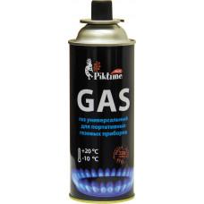 Газовый природный сжиж.  220гр (бутан-пропан)
