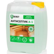 А-1-05 ЗЕЛЕСТ ЭКОБИО 5кг антисептик