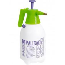 Опрыскиватель ручной  2л с насосом и клапаном сброса давления PALISAD 64738
