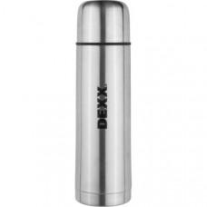 Термос для напитков 500 мл DEXX 68871
