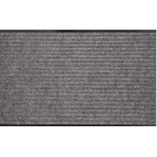 Коврик напольный Floоr mat (Атлас) 40х60см серый