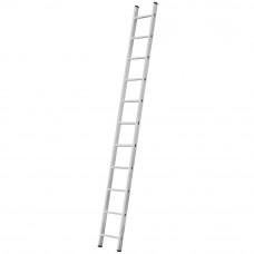 Лестница приставная 11 ступеней  (max 3,07 м)