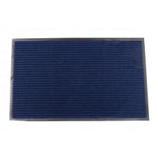 Коврик напольный Floоr mat (Атлас) 90х150см синий