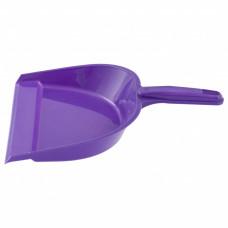 Совок 290х210мм фиолетовый Россия Light Elfe 93327