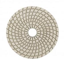 Алмазный гибкий шлифовальный круг (АГШК) №50 100мм высота рабочего слоя 4мм