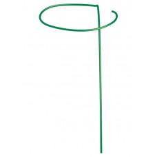 Опора для цветов круг 0,25м выс 0,7м 1шт диаметр трубы 10мм Россия 64462